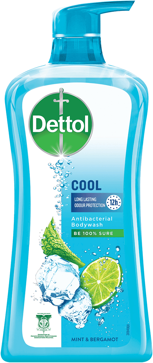 Dettol Body Wash Cool