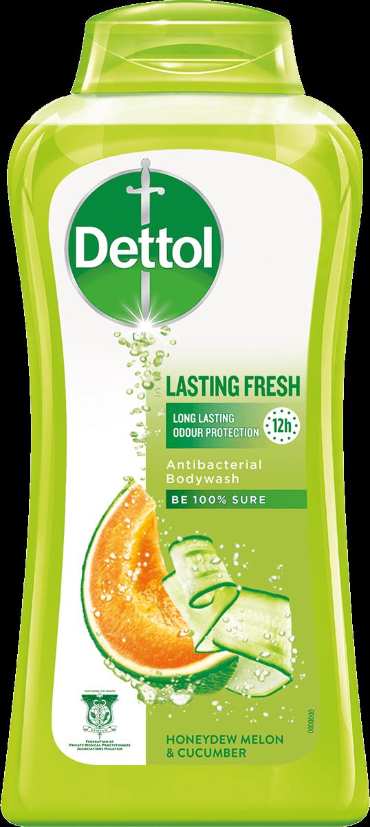 Dettol Body Wash Lasting Fresh